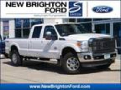 used 2016 Ford F-350 for sale.