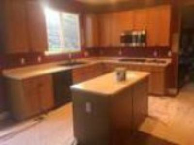 Kitchen cabinets (Aurora)