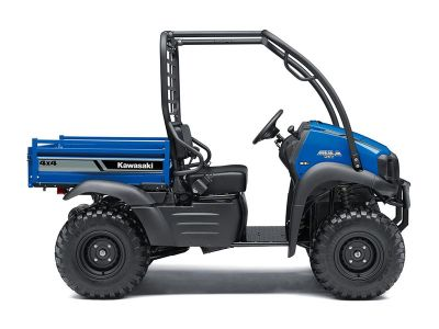 2018 Kawasaki Mule SX 4X4 XC Side x Side Utility Vehicles Jamestown, NY