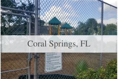 Coral Springs, 3 bed, 2 bath for rent. Parking Available!