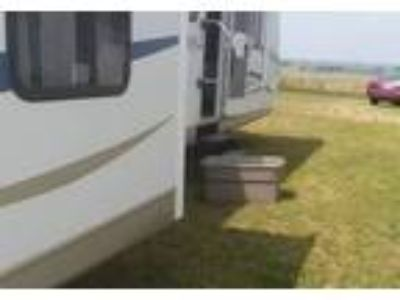 2008 Jayco Jay-Feaher Travel Trailer in Cambridge, IL