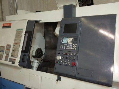 1999 Mazak Integrex CNC