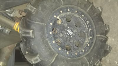 ISO Can-am tires