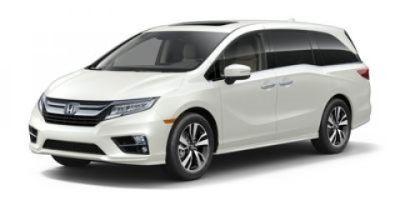 2018 Honda Odyssey Elite ()
