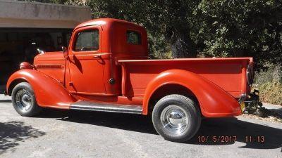 1937 Dodge A100 Pickup