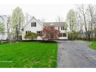 4 Bed 4 Bath Foreclosure Property in Chagrin Falls, OH 44022 - Manor Brook Dr