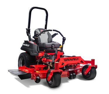 2018 Gravely USA Pro-Turn 152 (Kawasaki) Commercial Mowers Lawn Mowers Francis Creek, WI