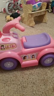 Fisher-Price ride-on toy