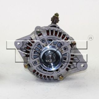 Sell Alternator TYC 2-11058 fits 04-08 Subaru Impreza 2.5L-H4 motorcycle in Front Royal, Virginia, United States, for US $134.59