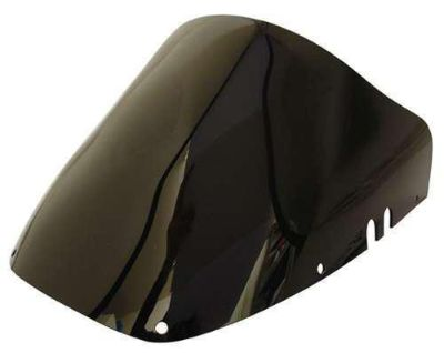 Find Windscreen Windshield HONDA VFR400 NC30 89-93 motorcycle in Ashton, Illinois, US, for US $49.99