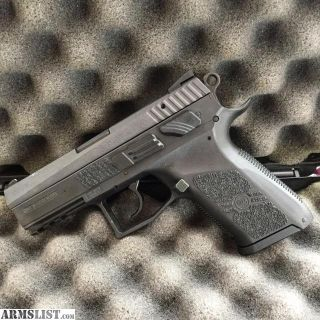 For Sale: Beautiful CZ P0-7