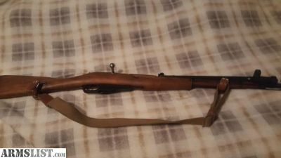 For Sale: Tula M44