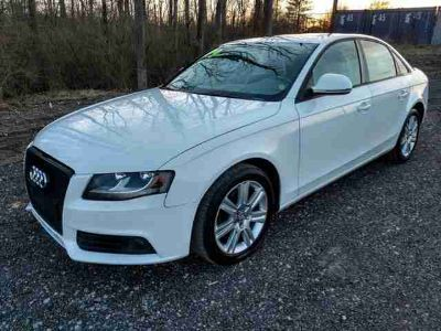 Used 2009 Audi A4 for sale