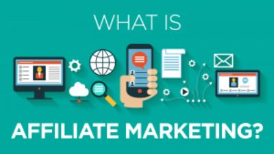 Affiliate Marketing 2018's Quick: A Step-by-Step Guide