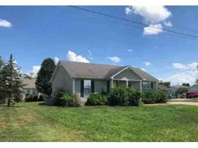 3 Bed 1.5 Bath Foreclosure Property in Franklin, KY 42134 - Miller Pond Rd
