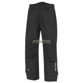 Find Ski-Doo Teen Pants - Black motorcycle in Sauk Centre, Minnesota, United States, for US $59.99