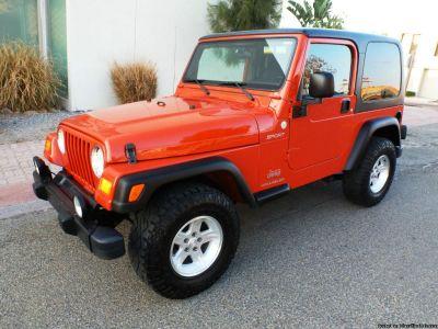 $$$2006 Jeep Wrangler$$$$