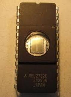Looking for an Eprom programmer