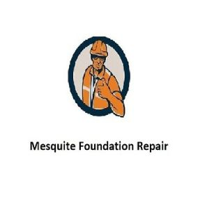 Mesquite Foundation Repair
