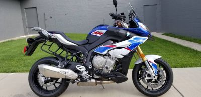 2018 BMW S 1000 XR Dual Purpose Motorcycles Gaithersburg, MD