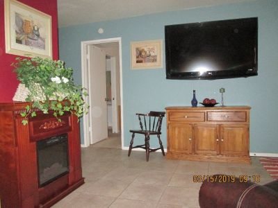 Awesome 1 bed /1bath Condo with Moutain & Desert View