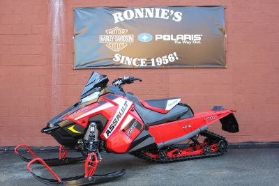 2019 Polaris 850 Switchback Assault 144 SnowCheck Select Snowmobile -Trail Pittsfield, MA
