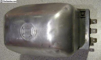 6v Bosch Wiper Motor 113955111P 0390115910