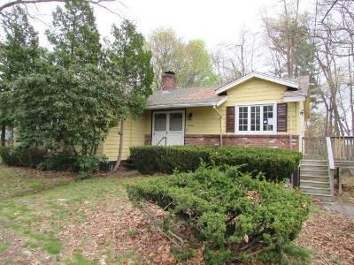 3 Bed 2 Bath Foreclosure Property in Milford, MA 01757 - Highland St