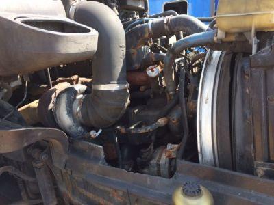 Cummings engine parts