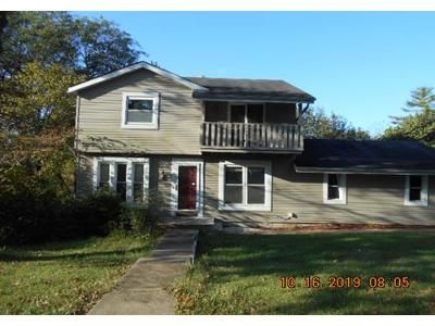 3 Bed 2.1 Bath Foreclosure Property in Eureka, MO 63025 - Edward Dr