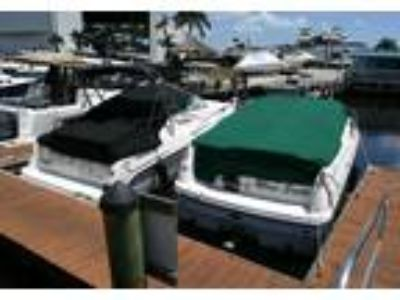 1999 Chaparral Signature-240 Power Boat in Fort Lauderdale, FL