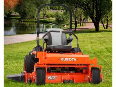 2014 Kubota Z725KH-60 Power Equipment Lawn Mowers Bolivar, TN
