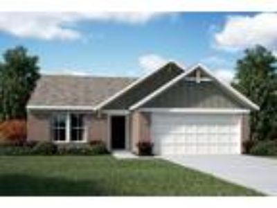The Maple by Fischer Homes : Plan to be Built