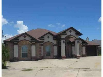 4 Bed 2.5 Bath Foreclosure Property in Corpus Christi, TX 78414 - Windy Creek Dr
