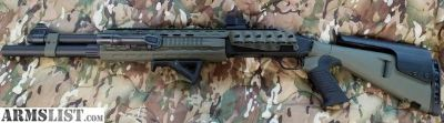 For Sale/Trade: Mossberg 930 SPX (Upgraded, 3 gun ready)No