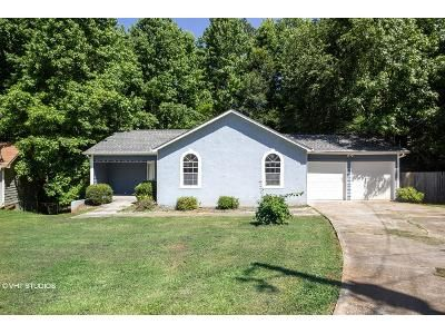 3 Bed 2 Bath Foreclosure Property in Palmetto, GA 30268 - Runnell Ct