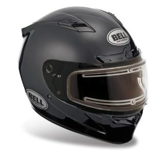 Find Bell Vortex Electric Shield Snowmobile Helmet Black motorcycle in Holland, Michigan, US, for US $269.95