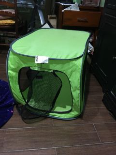 Foldable Portable Dog/Cat Cage