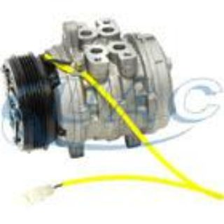 Buy NEW AC COMPRESSOR GEO TRACKER SUZUKI SIDEKICK X-90 89 90 91 92 93 94 95 96 motorcycle in Garland, Texas, US, for US $172.25
