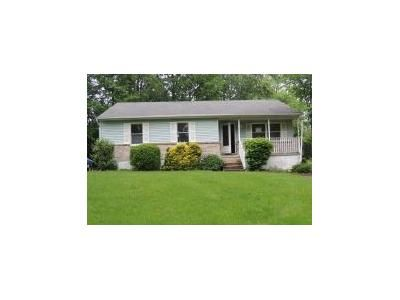 3 Bed 2 Bath Foreclosure Property in Elkton, MD 21921 - Montague Ln