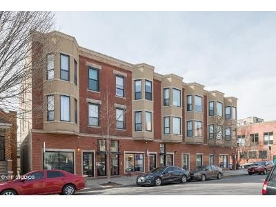 1 Bed 1 Bath Foreclosure Property in Chicago, IL 60608 - W 24th St # 201