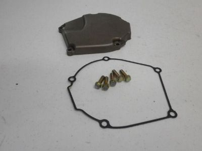 Purchase 2005 Kawasaki KX250 KX 250 2-stroke OEM Ignition Stator Cover + Screws 05 06 07 motorcycle in Oconomowoc, Wisconsin, US, for US $23.80