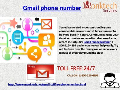 Recover Your Compromised Password through @Gmail Phone Number 1-850-316-4893