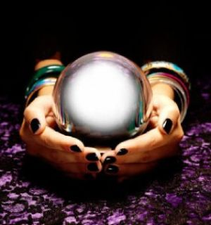 Is your Brokers Crystal ball working?