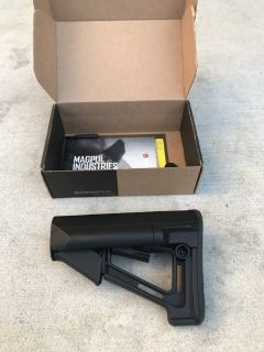 Magpul STR AR15/M4 Stock
