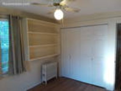 Roommate wanted to share One BR 1.5 BA House...