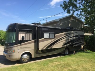 2011 Forest River Georgetown 337DS