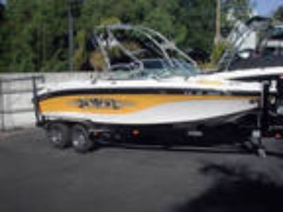 2007 Nautique Air Nautique SV-211