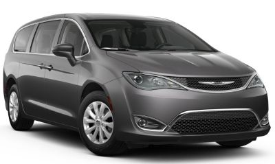 2018 Chrysler Pacifica ()
