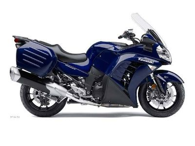 2013 Kawasaki Concours 14 ABS Sport Touring Motorcycles Greenville, SC